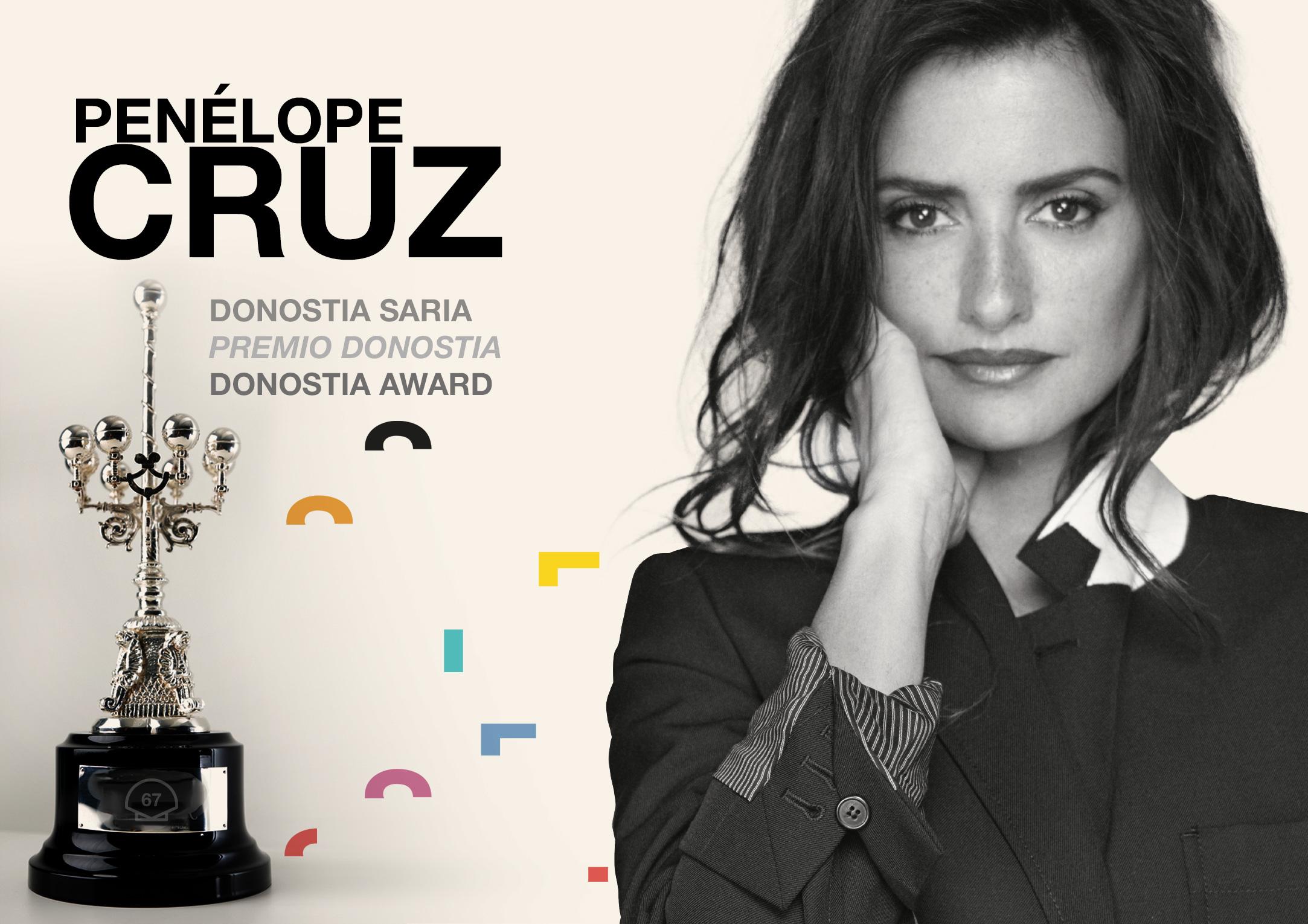 'La Red Avispa' de Olivier Assayas será la proyección especial del Premio Donostia a Penélope Cruz en San Sebastián