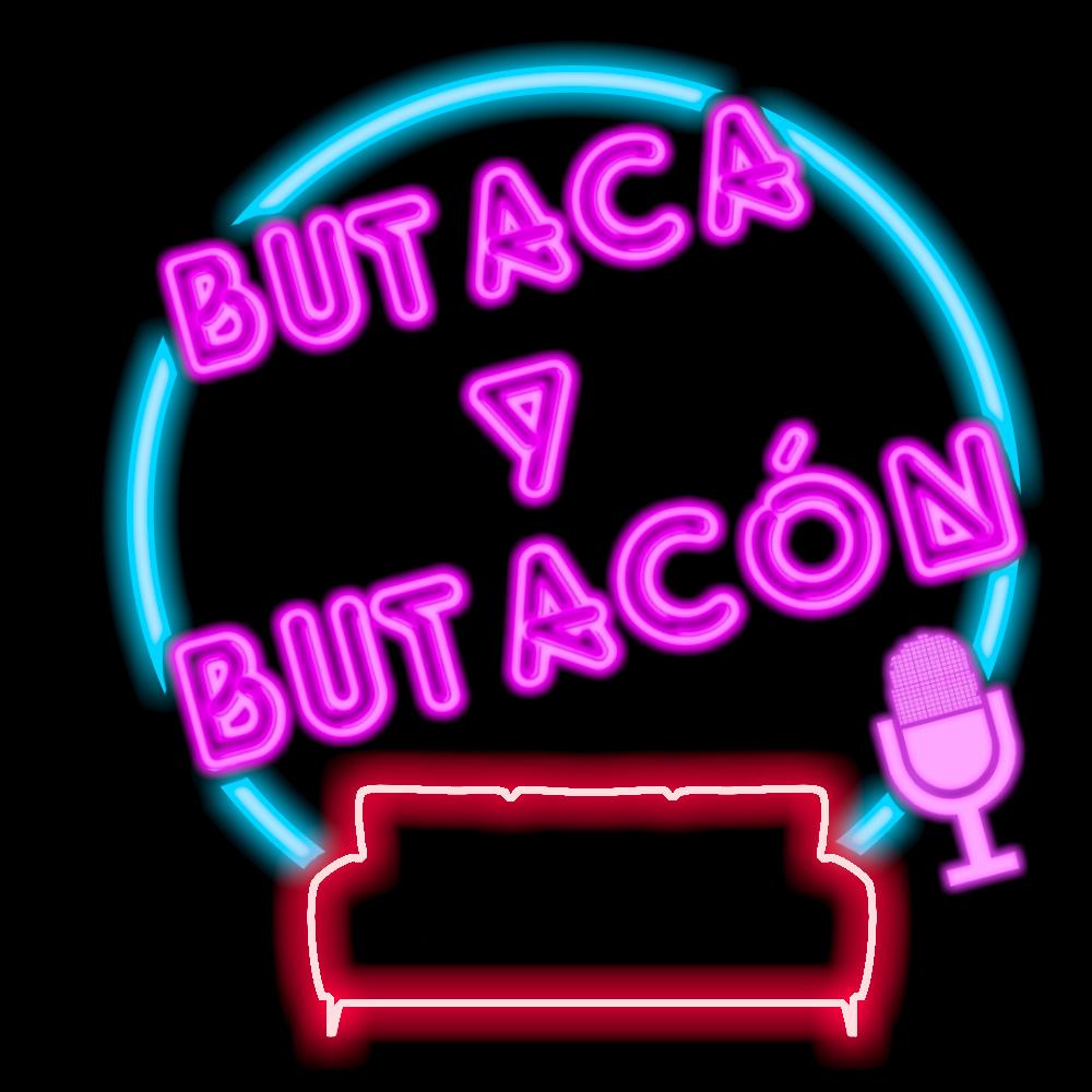 Butaca y Butacón. 14 de Junio de 2019