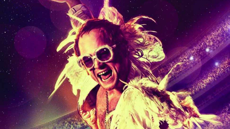 Cibeles de Cine celebra su sesión más musical con 'Rocketman' y DCODE Festival
