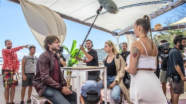 El estreno del thriller 'Malaka' y 'La paisana', ofertas de RTVE en el FesTVal 2019