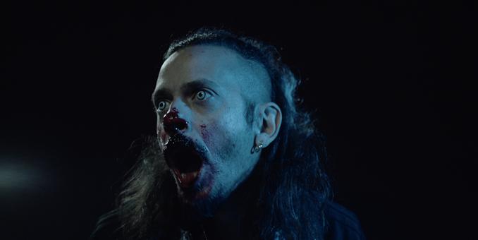El canal de televisión DARK estrena en exclusiva en España 'Juda', serie israelí de vampiros