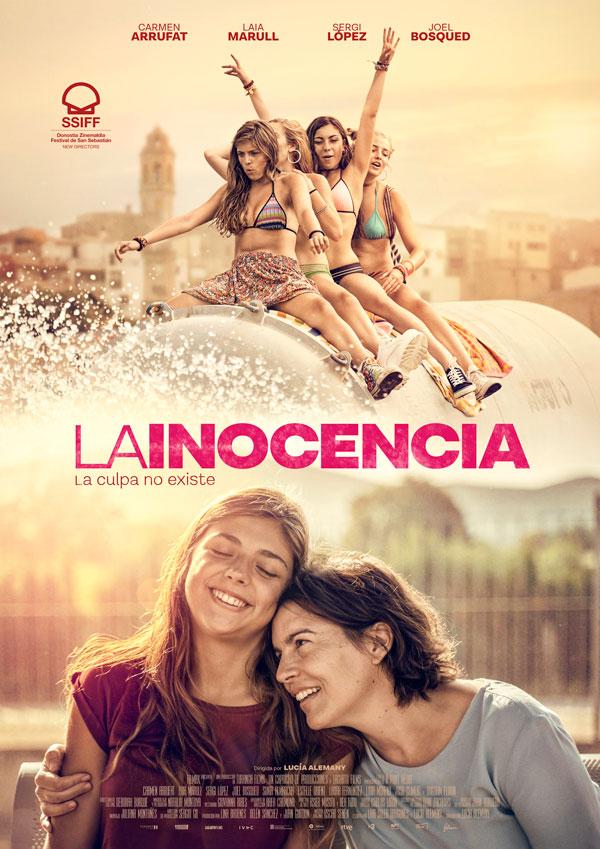 'La inocencia': Adolescencia interrumpida