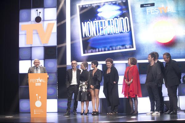 'La Caza. Monteperdido' , premio FesTVal 2019