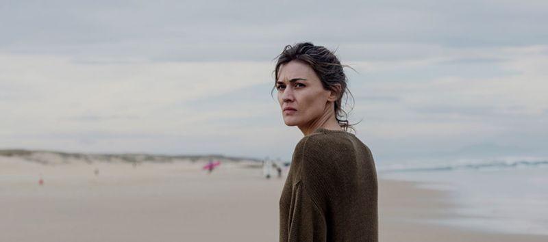 """Marta Nieto: """"Una desaparición es un lugar de tortura infinita""""."""