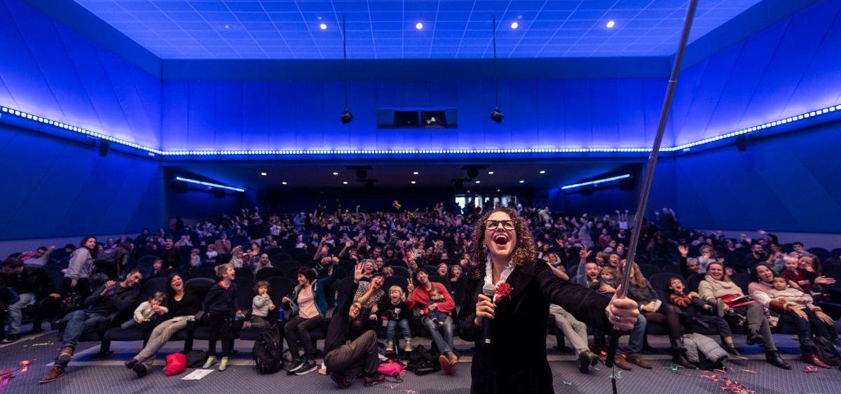 Mi Primer Festival de Cine celebra su próxima edición de forma simultánea en Barcelona y Madrid