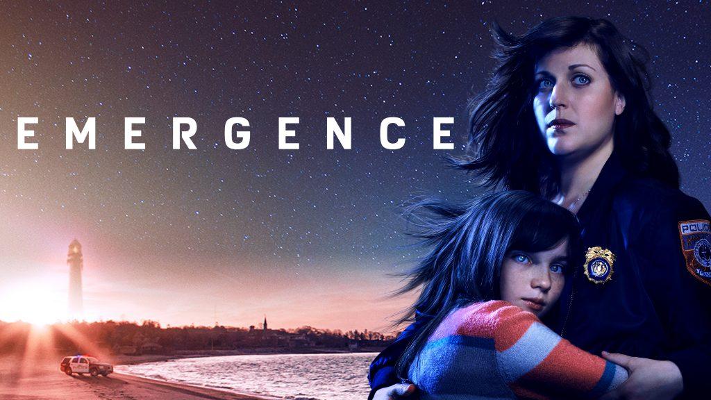 'Emergence', 25 de septiembre en Movistar Series