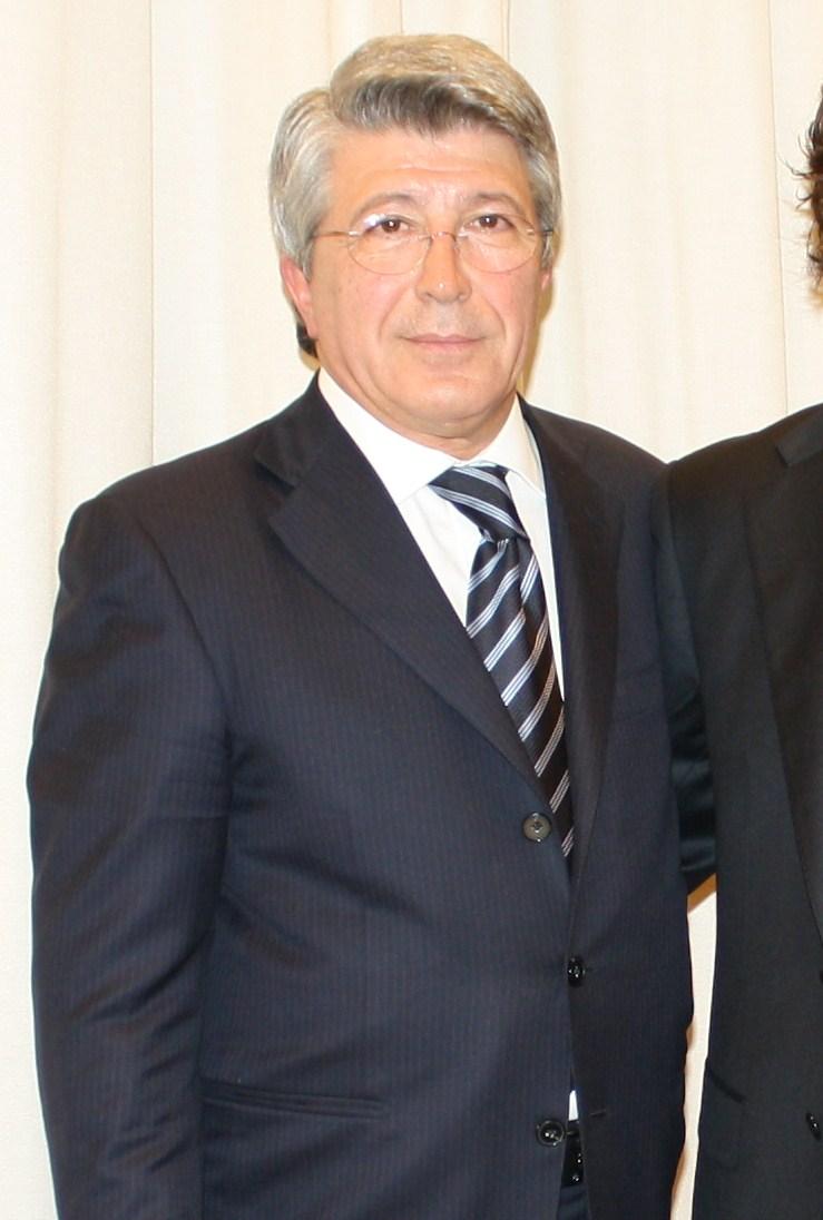 Enrique Cerezo es distinguido por la Organización Mundial de Turismo
