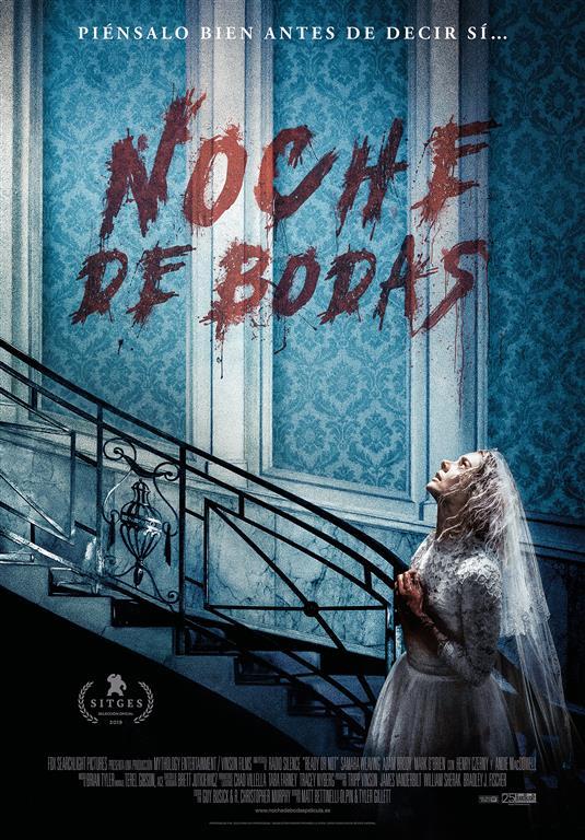 'Noche de Bodas', 11 de octubre en cines