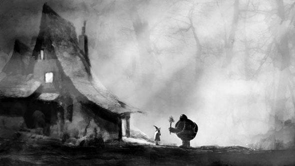 'Homeless Home', de Alberto Vázquez y 'Fuenf (Cinco)' de Peter Kaboth, ganadores de los premios Animario 2019