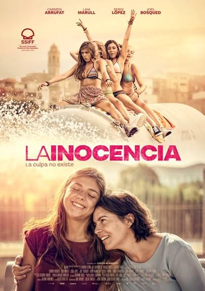 'La Inocencia' se presenta en San Sebastián