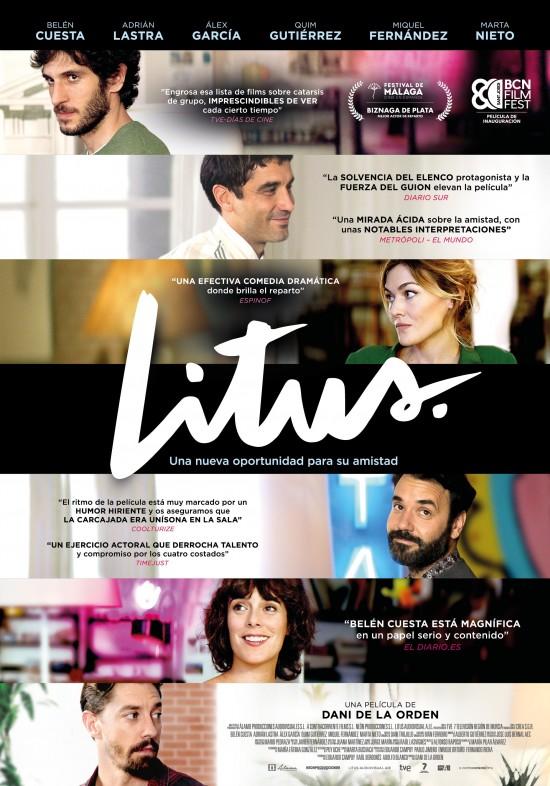 'Litus': una película imprescindible