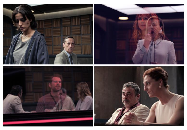Netflix presenta el tráiler de 'Criminal'