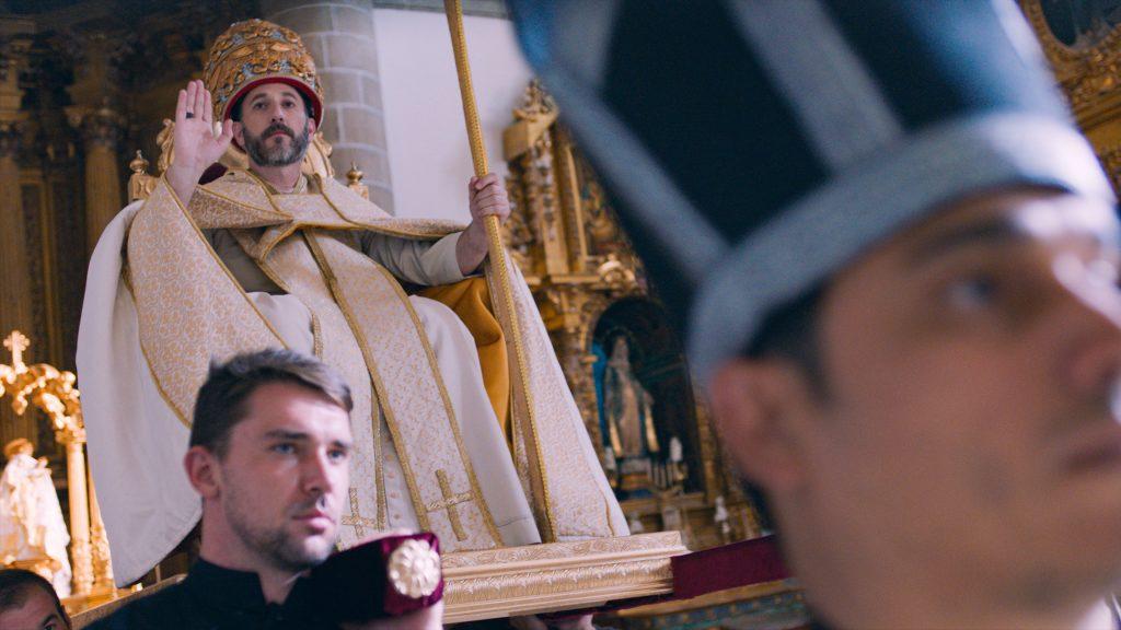 'El Palmar de Troya', una serie documental sobre la Iglesia Palmariana, próximamente en #0 de Movistar+