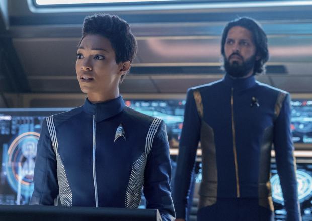 La segunda temporada de 'Star Trek: Discovery', a la venta en noviembre