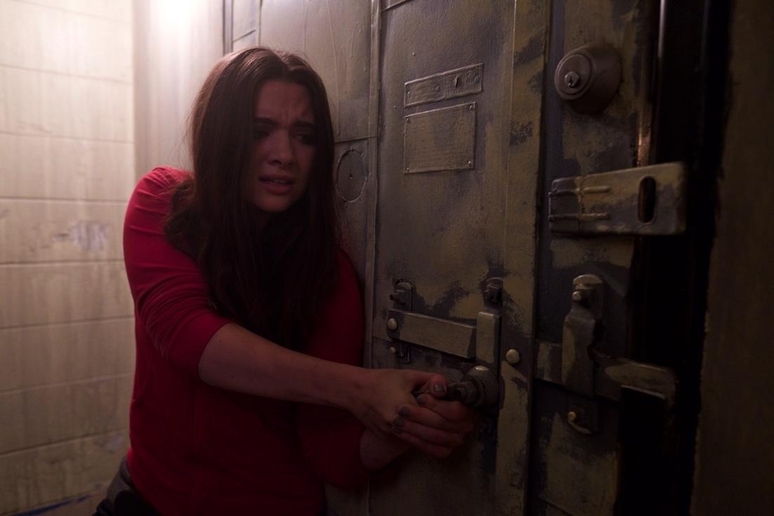 'La Casa del Terror', 15 de noviembre en cines