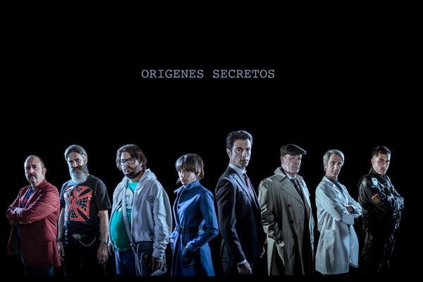 'Orígenes Secretos', más que un thriller de superhéroes