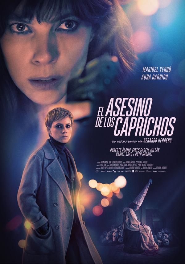 Roberto Álamo y Ginés García Millán, dos lujos de la interpretación para 'El Asesino de los Caprichos'