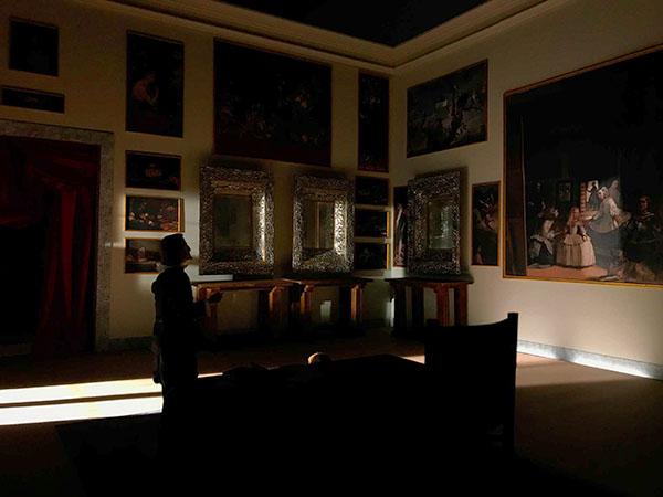 De Velázquez a Paul Morrisey: el arte toma Cineteca Madrid en noviembre