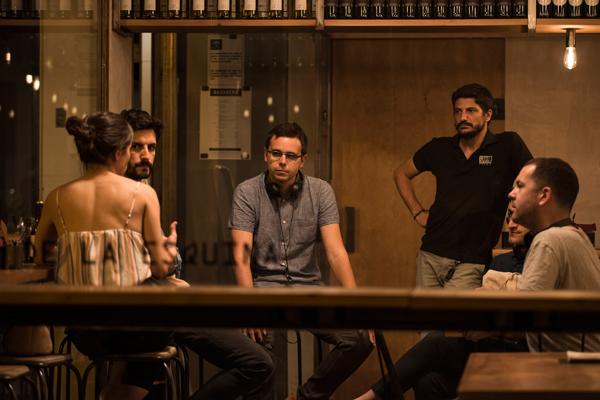 'Una vez más' se verá en el Festival Europeo de Sevilla