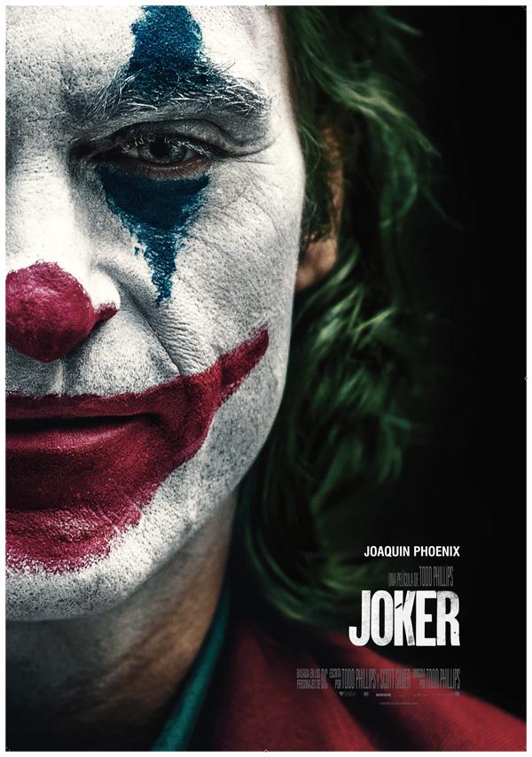 'Joker' supera el millón de espectadores en menos de una semana