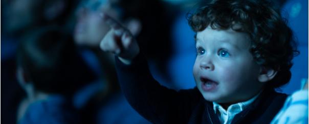 La edición más ambiciosa de Mi Primer Festival de Cine llegará a Madrid y Barcelona el 9 noviembre