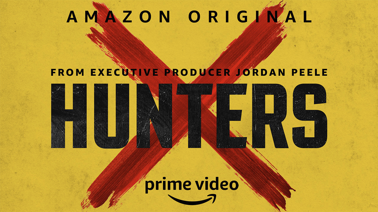 'Hunters', protagonizada por Al Pacino, lanza su primer tráiler