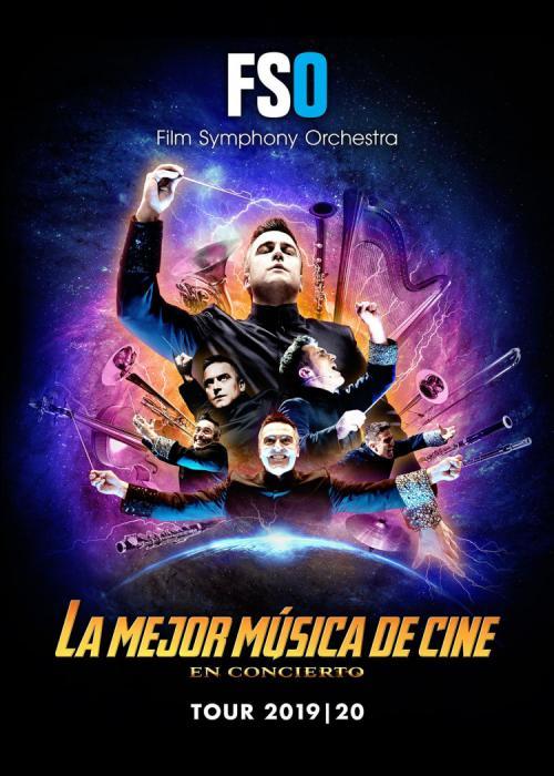 """Constantino Martínez-Orts: """"La música del cine es el brebaje de la vida""""."""