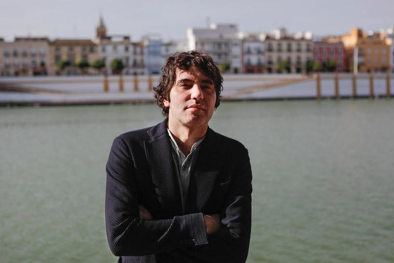 """Pietro Marcello: """"La cultura debe ser accesible a todo el mundo""""."""
