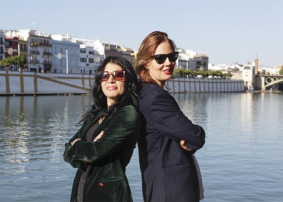 Robert Justine Triet y Teona Strugar Mitevska, dos miradas al empoderamiento femenino en la Sección Oficial de Sevilla