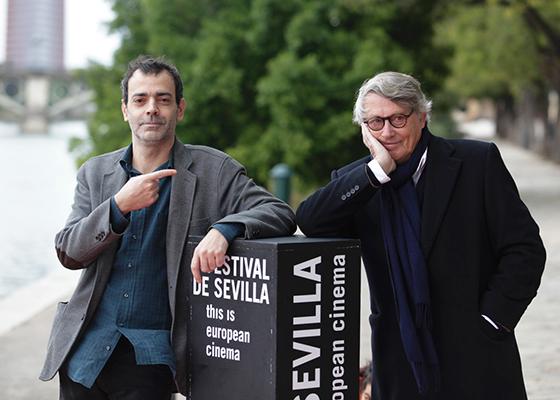 João Nicolau y Valentyn Vasyanovych renuevan los géneros en el Festival de Sevilla