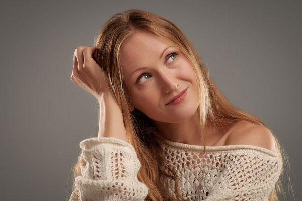 Alexandra Prokhorova, pasión por la interpretación