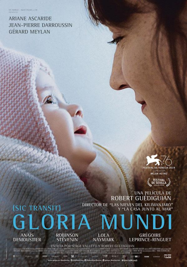 'Gloria Mundi': El hogar caótico de las nuevas generaciones