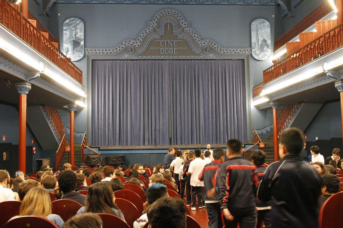 Filmoteca Española abre una nueva convocatoria de matinales gratuitas de cine español para los centros educativos
