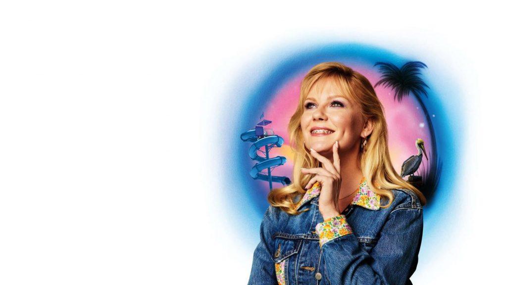 'Llegar a ser Dios en Florida', la nueva serie producida y protagonizada por Kirsten Dunst, llega el 25 de noviembre a Movistar Series