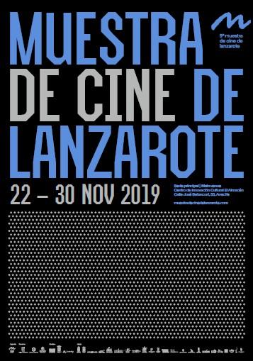 La Muestra de Cine de Lanzarote anuncia la programación de su novena edición