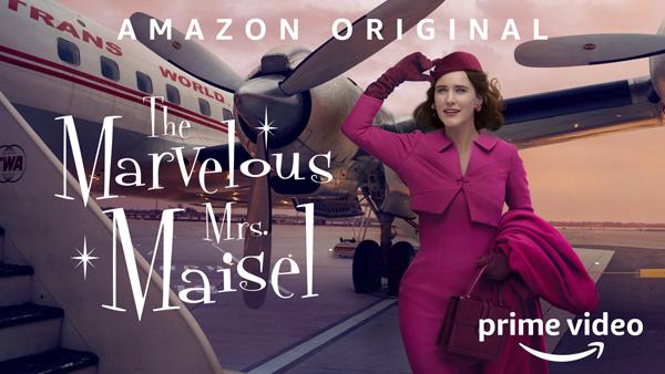 La tercera temporada de 'The Marvelous Mrs. Maisel' se estrena el próximo viernes 6 de diciembre