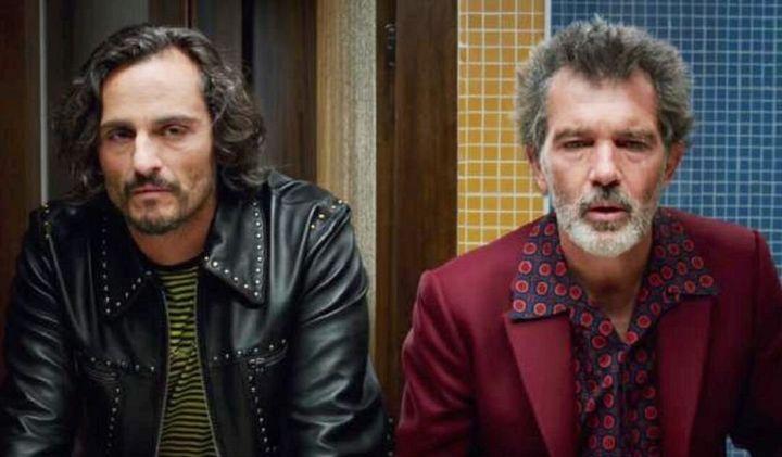 'Dolor y Gloria' nominada al Globo de Oro a mejor Película Extranjera