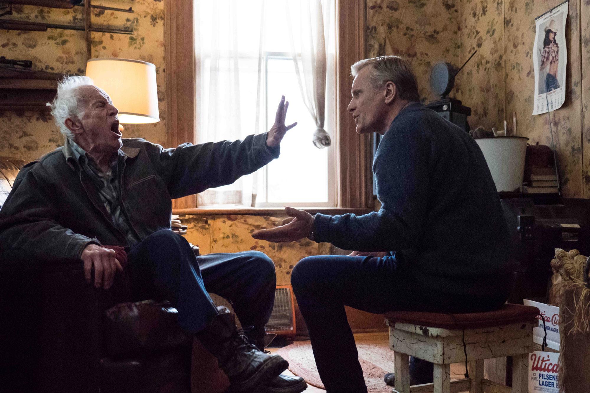 'Falling', el debut en la dirección de Viggo Mortensen, clausurará el Festival de Sundance 2020