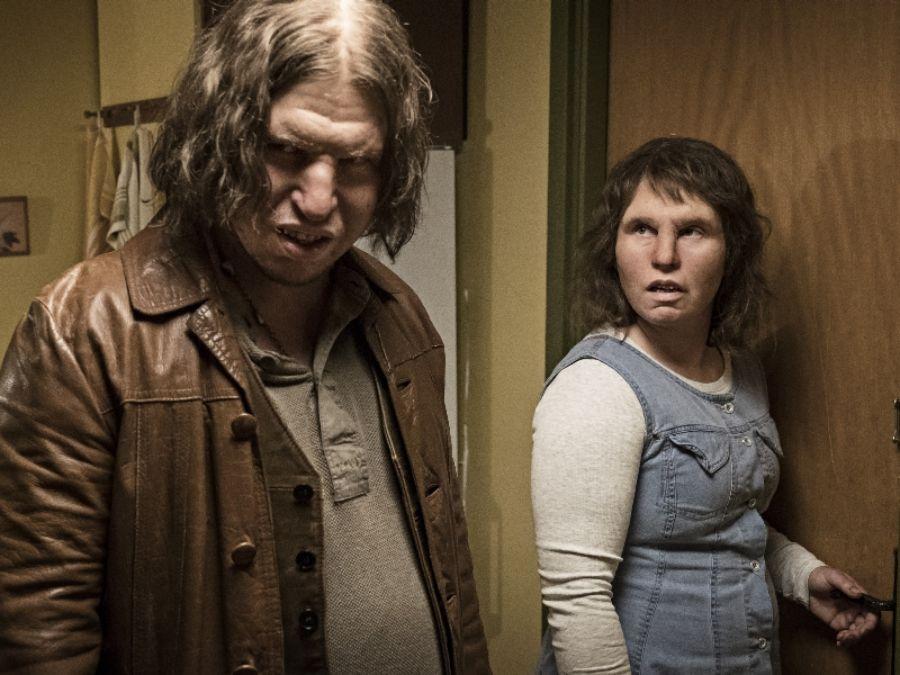 'Border' y 'Retrato de una Mujer en llamas' nominadas al Goya a Mejor Película Europea