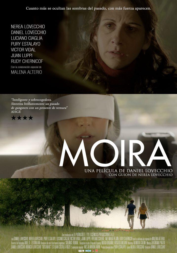 'Moira': La represión deja una huella difícil de borrar