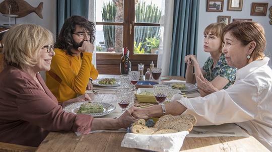 'Salir del Ropero' aplaza su estreno en cines al 10 de abril
