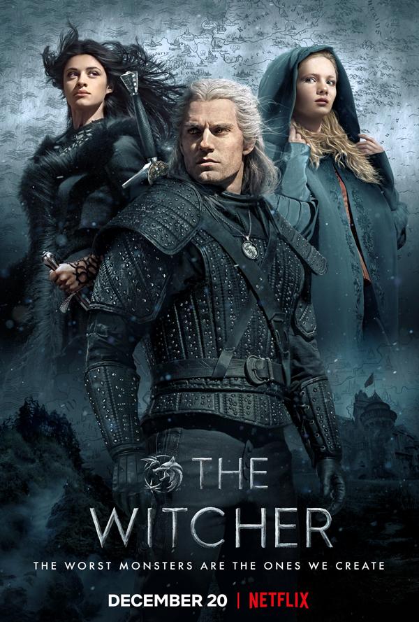 'The Witcher': un comienzo mágico