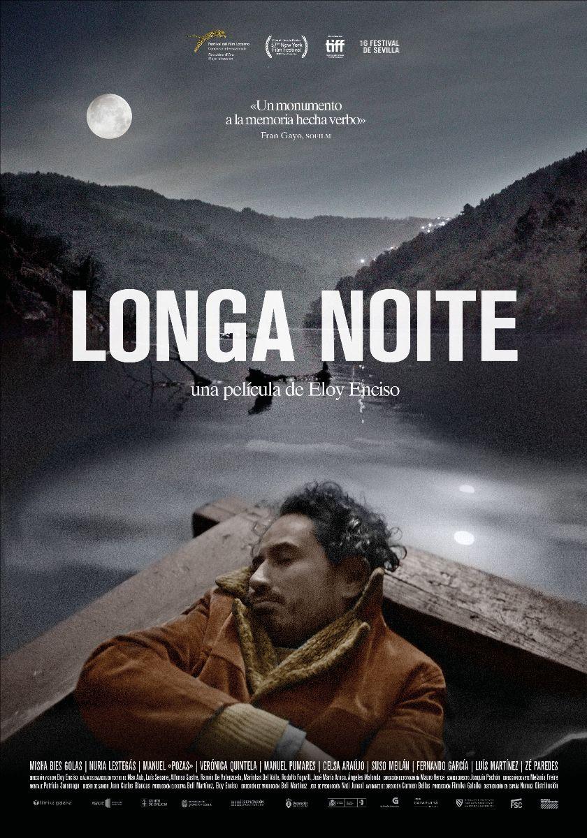 'Longa Noite': El franquismo no era sólo la foto de un tipo colgado en la pared