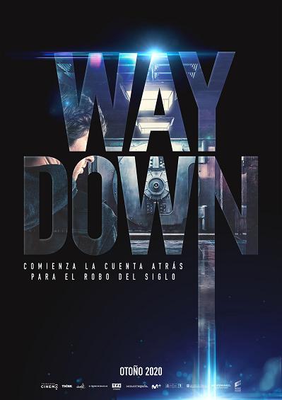 'Way Down' muestra su primer tráiler