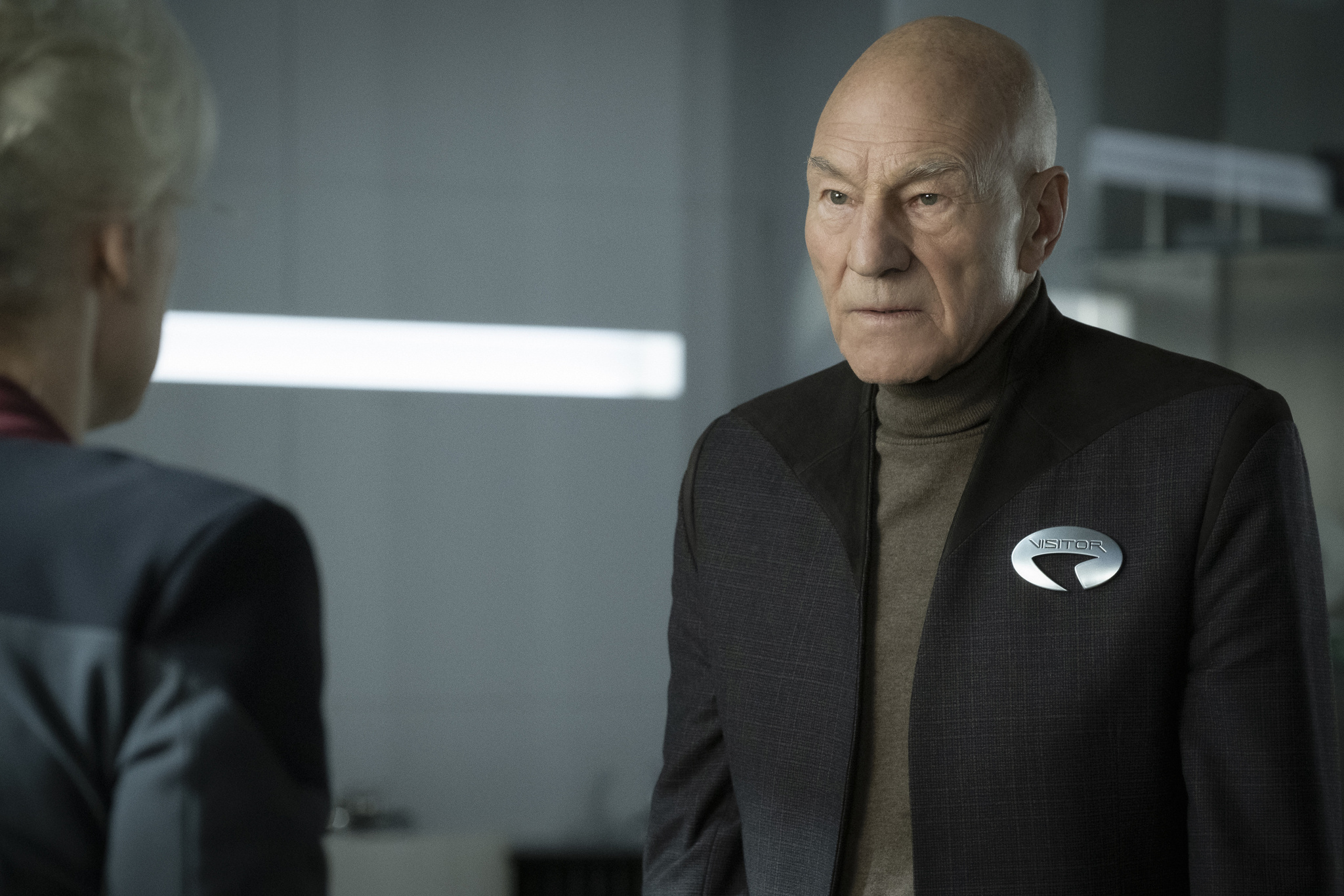'Star Trek: Picard' surca los cielos de Amazon Prime Video el 24 de enero