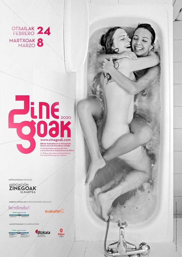 La historia de amor de dos mujeres, una cis y la otra trans, protagoniza el cartel de la 17º edición de Zinegoak