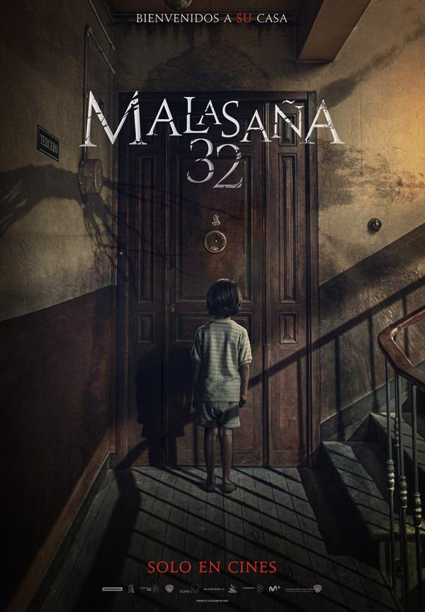 'Malasaña 32': Antes de los hípsters, había fantasmas