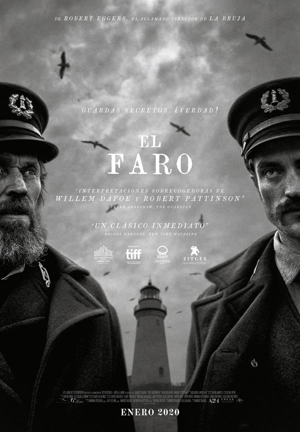 'El Faro': La luz en la oscuridad