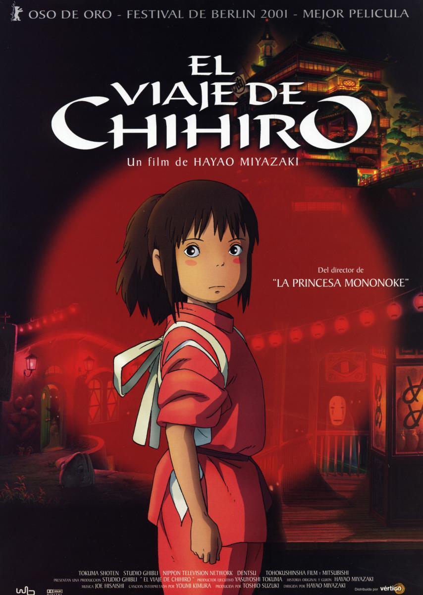 Febrero es el mes del anime en el Palacio de la Prensa