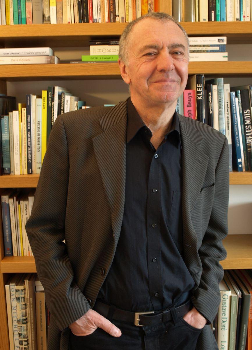 Festival de Málaga incorpora al filósofo Gilles Lipovetsky a la programación de MaF 2020
